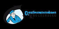 Omnibusunternehmen Kruckenberg Logo